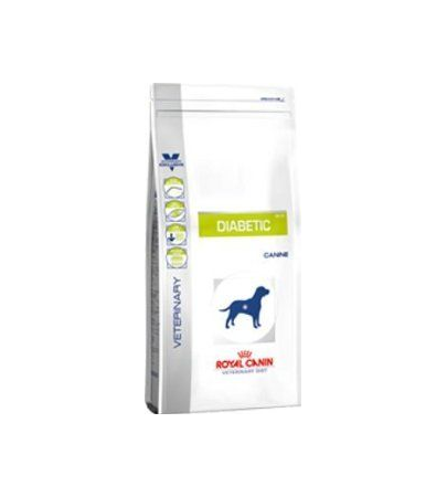 ROYAL CANIN Vet Dog Diabetic 12 kg