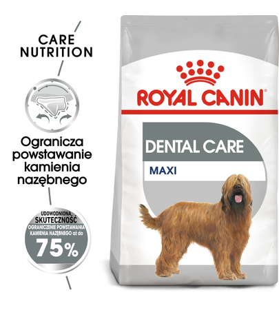 ROYAL CANIN Maxi Dental Care 9 kg