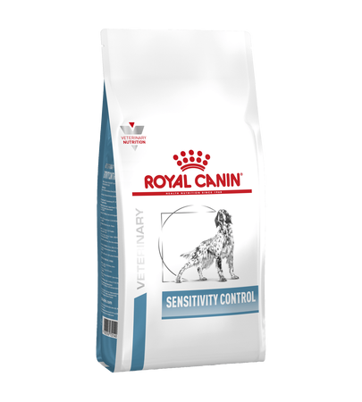 ROYAL CANIN Dog sensitivity 14 kg
